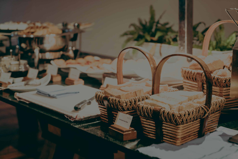 Kontakt - cateringove služby - kontakt na firmu v Žiline Bon Appetit - objednávka jedlá na rôzne spoločenské príležistosti - svadby, oslavy, večierky
