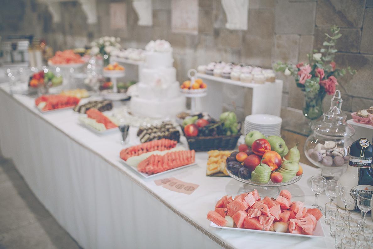 Cateringove sluzby pre svadby, rodinne oslavy, firemne vecierky